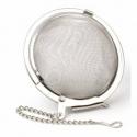 boules à thé - Boule métal - 7.5cm - XL