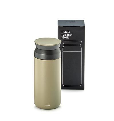 mug de voyage isotherme design 350 ml, accessoires café et thé