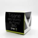 Bistrot - Tisane des Monts du Forez BIO